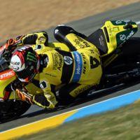 Álex Rins el estratega, gana una carrera muy planeada y se pone líder en Moto2