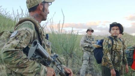 'Cartel Land', así es el documental sobre la lucha entre vigilantes y cárteles de la droga