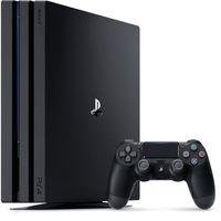 En la Super Week de eBay, tienes rebajada la PS4 Pro a 369,99 euros con envío nacional gratuito