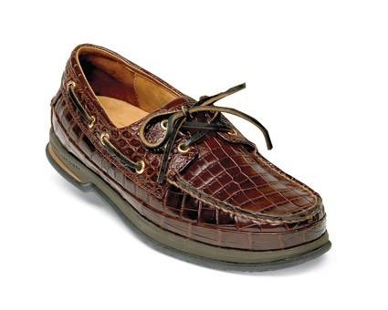 Zapatos para tus días de barco