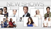 Otoño 2012: Nuevas series NBC