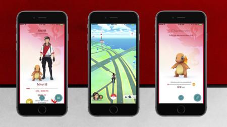 La nueva actualización de Pokémon Go te premiará por caminar junto a tus pokémon favoritos
