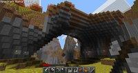 'Minecraft', recreando tsunamis e inundaciones