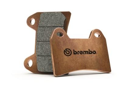 Brembo Z04 Brake Pads