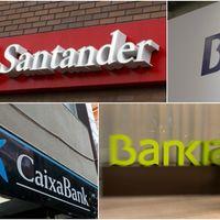 La UE se lo complica a la banca española por el IRPH