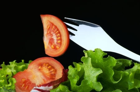 Controla la dieta mediante una aplicación on line