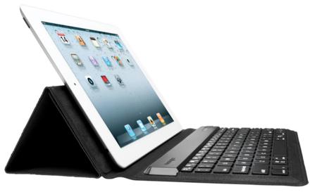 Keyfolio iPad