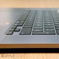 """El MacBook Pro de 16"""" con 512 GB de SSD y procesador i7 está en Amazon por 2.349 euros"""