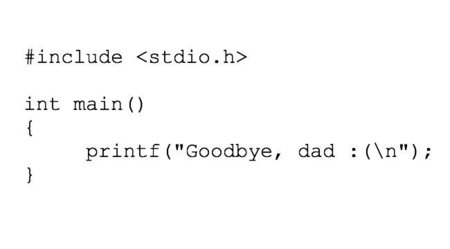 Adiós Dennis Ritchie, imagen de la semana
