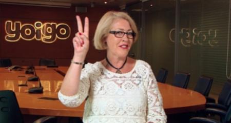 Masha Lloyd deja Yoigo tras 10 años a cargo de la comunicación externa