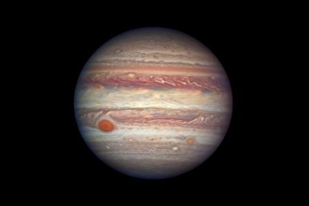 Un astrónomo aficionado grabó el momento exacto en que una roca espacial impactó en Júpiter y este es el resultado