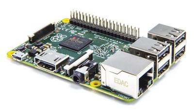 Raspberry PI 2, con soporte al futuro Windows 10