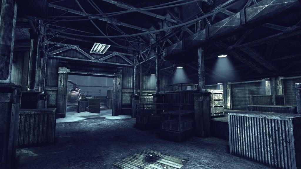 Foto de 'Gears of War 2' mapas Snowblind (10/10)