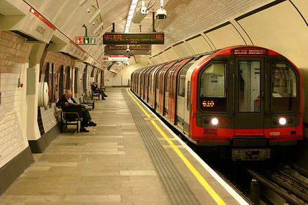 Cinco cosas que no soporto de Londres (III): las escaleras como muerte