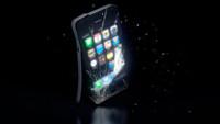 Apple patenta un sistema de protección que podría convertir el iPhone en todo un felino