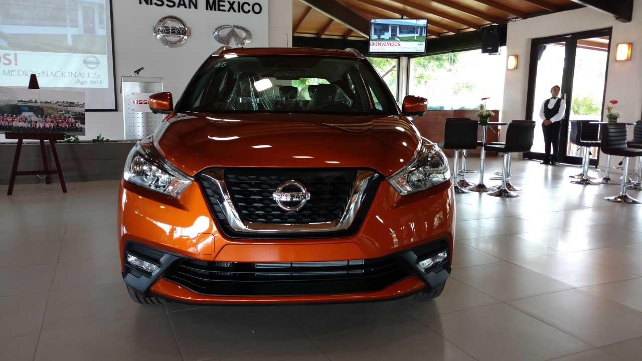 Foto de Arranca la producción de Nissan Kicks en México (14/18)