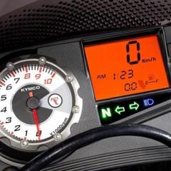 Foto 1 de 10 de la galería kymko-quannon en Motorpasion Moto