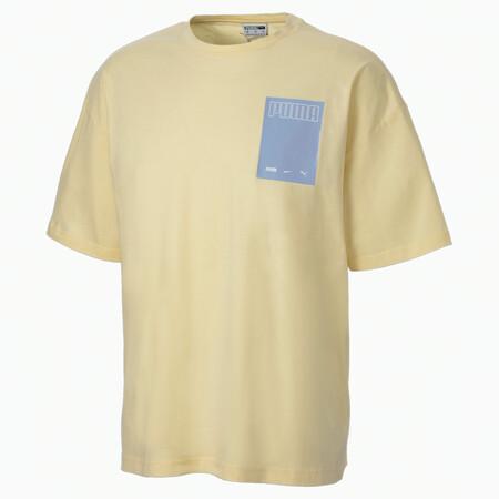 Camiseta Para Hombre Evolution Graphic