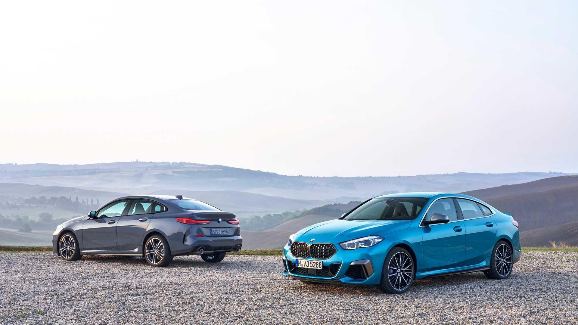 Foto de BMW Serie 2 Gran Coupé (6/10)
