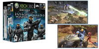 Desvelado el pack Xbox 360 'Halo' definitivo