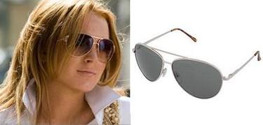 ¿Qué gafas de sol llevan las celebrities?