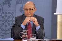 Hacienda afirma haber abonado casi el 50% de las deudas a proveedores de algunas CCAA pero los números no cuadran
