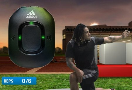 Adidas miCoach ahora también para Xbox 360 y PlayStation 3