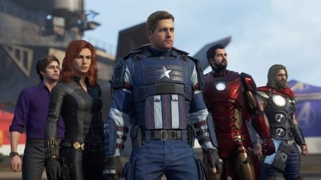 Marvel's Avengers también retrasa su lanzamiento unos cuantos meses y se va hasta septiembre