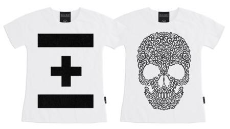 Balba La Firma Mexicana Que Convierte El Arte Pop En Camisetas