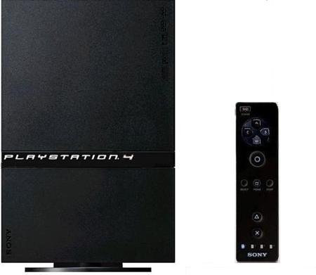 La futura PS4 podría llevar procesadores clásicos de ordenador