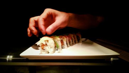 ¿Quieres ser el rey del sushi? Los siete utensilios que necesitas tener en casa para conseguirlo