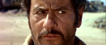 Eli Wallach The Ugly