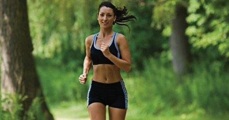 ¿Si haces ejercicio en ayunas quemas más grasas?