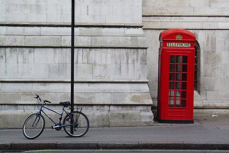 Bicicletas en el trasporte público de Londres