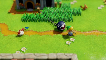 'Mario Maker 2', 'Tetris Battle Royale', 'Zelda: Link's Awakening' y 'Dragon Quest XI': las grandes novedades del Nintendo Direct
