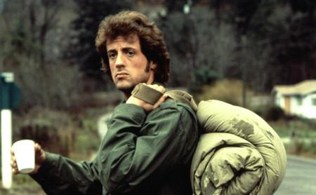 Rambo debería haberse suicidado en 'Acorralado'