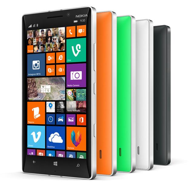 Foto de Nokia Lumia 930 (4/8)