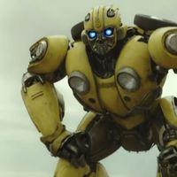 El tráiler de Bumblebee, el 'spin-off' de Transformers, ya está aquí y promete un Vocho más carismático que nunca
