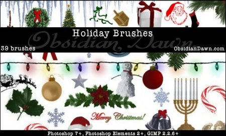 holiday_brushes_by_redheadstock.jpg