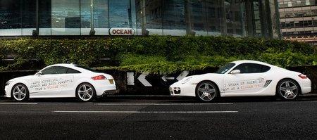 Nissan se mete con los rivales del 370Z