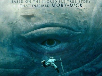 'En el Corazón del Mar', la película