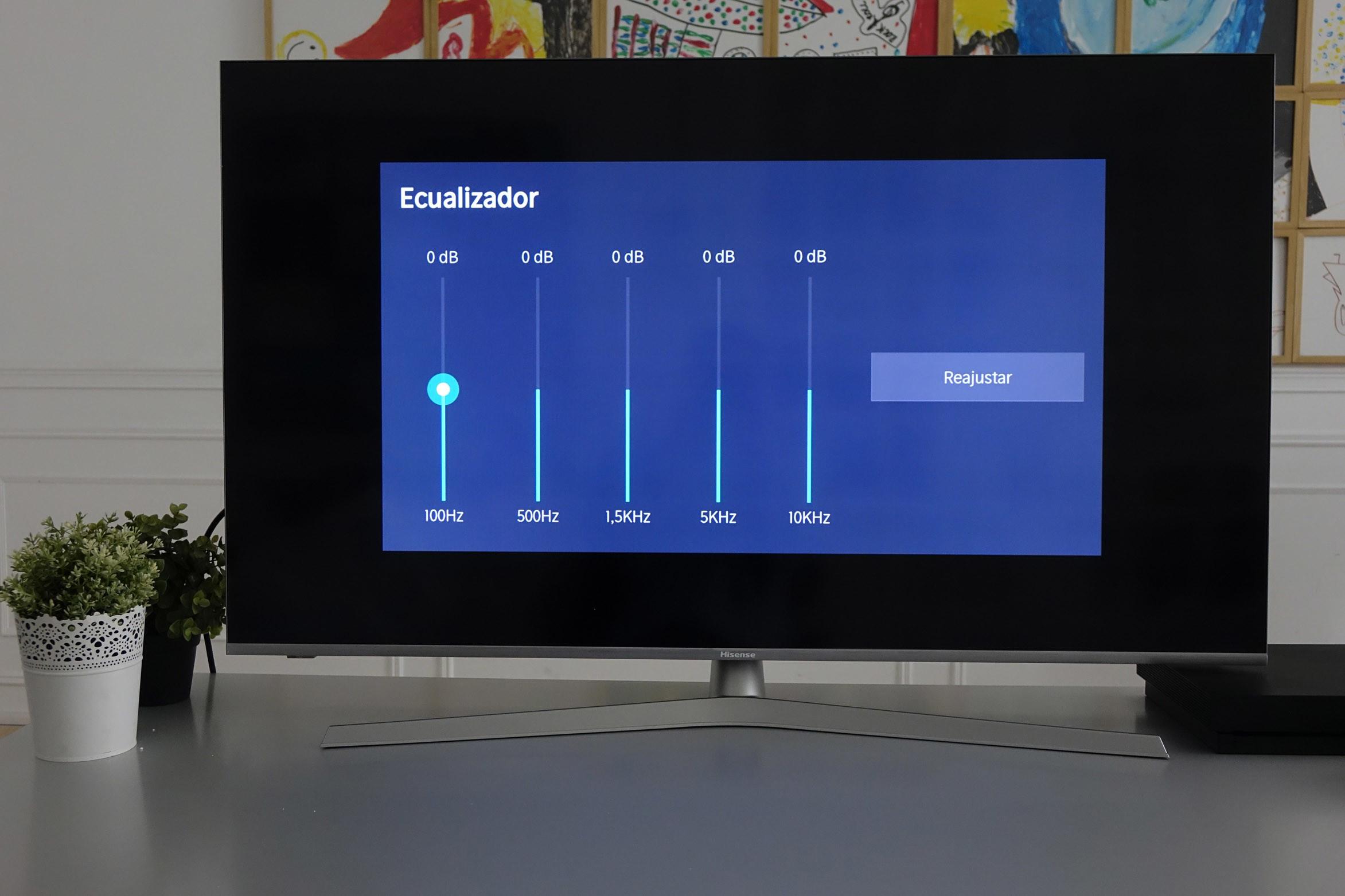 Foto de Televisor Hisense H50U7B ULED 4K UHD (15/48)