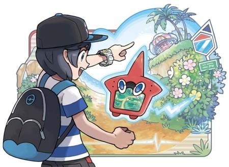 El nuevo tráiler de Pokémon Sol y Luna revela los tipos de sus legendarios, el mapa y más novedades