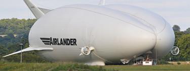 Airlander 10, la aeronave más grande del mundo, se queda en tierra: la compañía quiere pensar en el futuro modelo de producción