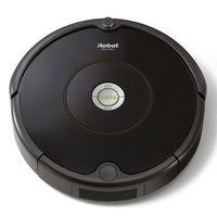El robot aspirador iRobot Roomba 606 nos sale por 169,99 euros en el adelanto del 11 del 11 en eBay