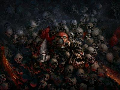 Warhammer 40.000: Dawn of War III nos presenta en su nuevo tráiler a las diferentes clases y su historia