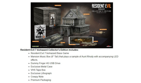 Re7 Collector