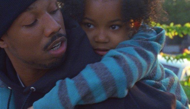 Una imagen de la película Fruitvale