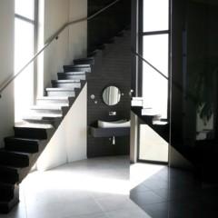 Foto 27 de 35 de la galería casas-poco-convencionales-vivir-en-una-torre-de-agua en Decoesfera