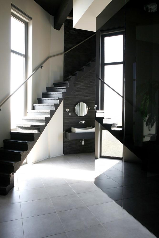 Foto de Casas poco convencionales: vivir en una torre de agua (27/35)